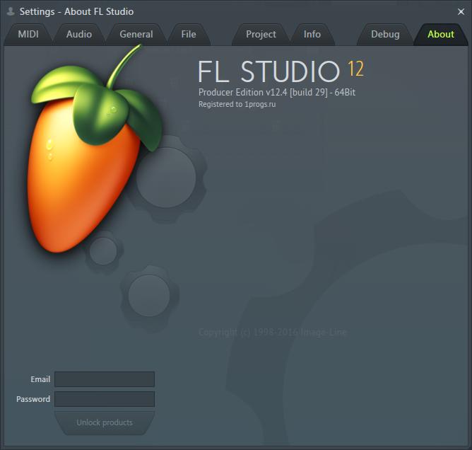 FL Studio скачать полную версию