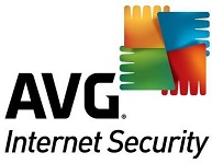 AVG Internet Security logo