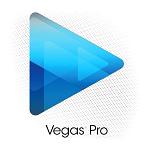 VEGAS Pro logo
