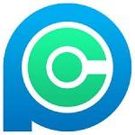 PCRadio logo