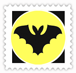 The Bat logo