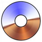 UltraISO logo