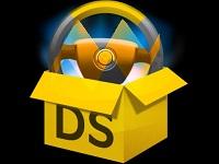 Uniblue DriverScanner logo
