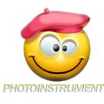 PhotoInstrument logo
