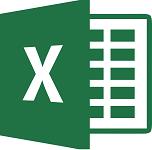 Excel 2013 logo