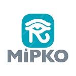 Mipko Personal Monitor logo