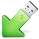 USB Safely Remove logo