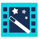 Wondershare Video Editor logo