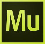 Adobe Muse logo