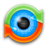DU Meter logo