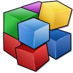Defraggler logo