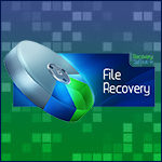 RS File Recovery logo