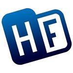 Hide Folders logo