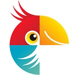 Movavi Photo Editor logo