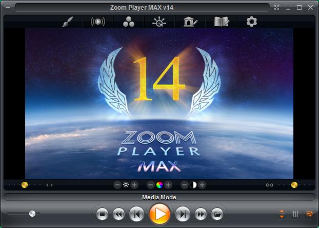 Zoom Player MAX скачать