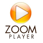 Zoom Player MAX logo