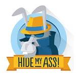 HMA Pro VPN logo