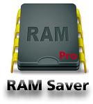 RAM Saver logo