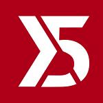 WebSite X5 logo