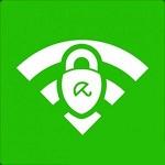 Avira Phantom VPN logo