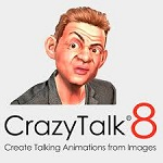 CrazyTalk Pipeline logo