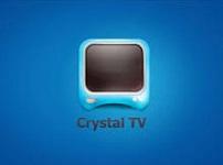 Crystal TV logo