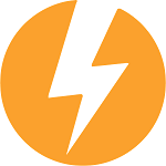 DAEMON Tools Ultra logo