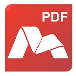 Master PDF Editor logo
