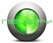NeoSpy logo