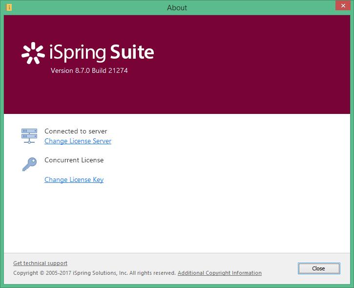 iSpring Suite скачать с ключом