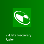 7-Data Recovery Suite logo