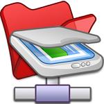 BlindScanner logo