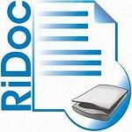 RiDoc logo