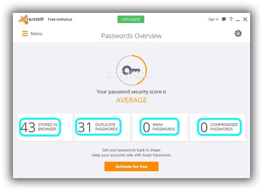 Avast Free Antivirus 18.4.2338 Final