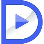 Daum PotPlayer logo