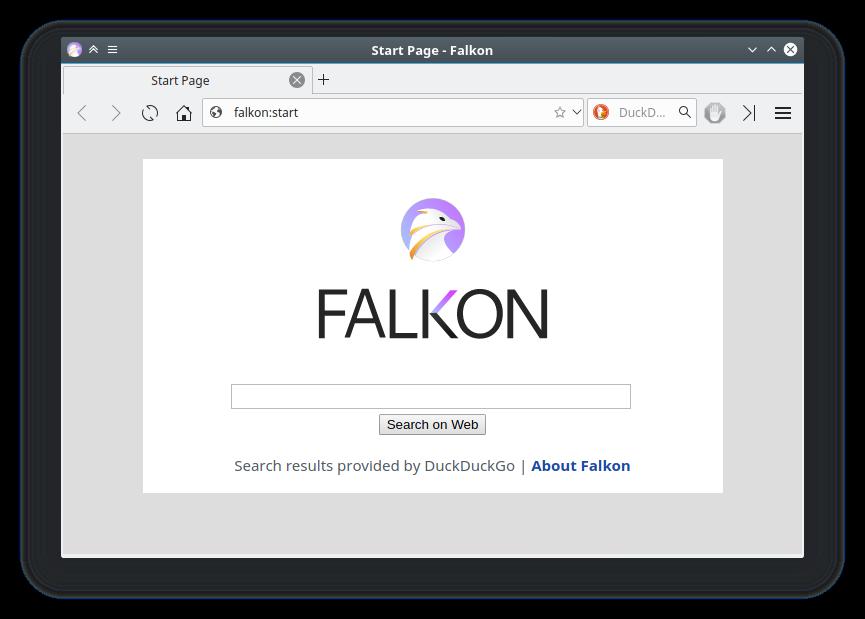 Falkon 3.0.1