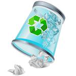 Auslogics File Recovery logo