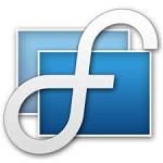 DisplayFusion logo