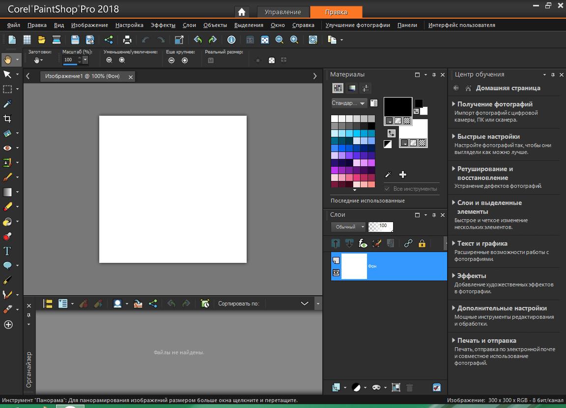 Corel PaintShop Pro 2018 (X10) 20.0.0.132