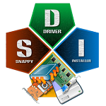 Snappy Driver Installer logo