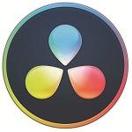 DaVinci Resolve Studio logo