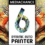Dynamic Auto Painter logo