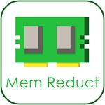 Mem Reduct logo