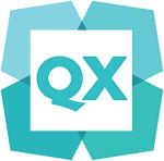QvarkXPress logo