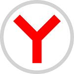 Яндекс Браузер logo