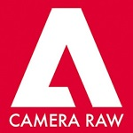 Adobe Camera Raw logo