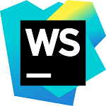 JetBrains WebStorm logo