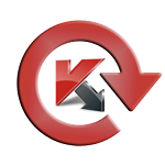 Kaspersky Reset Trial logo