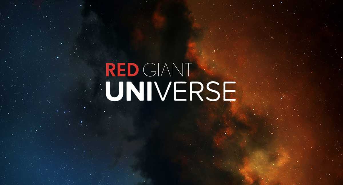 Red Giant Universe