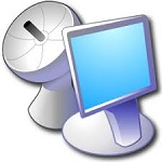 Remote Desktop Connection Manager logo